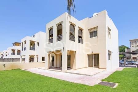 Beautiful corner Duplex | fully furnished