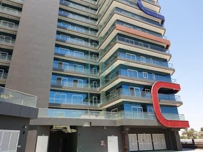 Studio for Sale in Dubai Silicon Oasis, Dubai - Brand New Studio for Sale in Arabian Gates l Handover soon