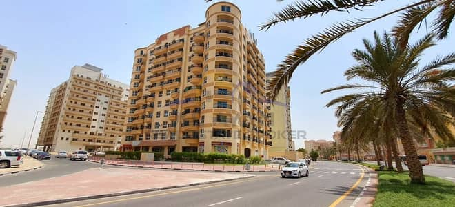 1 Bedroom Apartment for Rent in International City, Dubai - UNIVERSAL APARMENT CBD 21: 1BHK FOR RENT IN  25,000/-