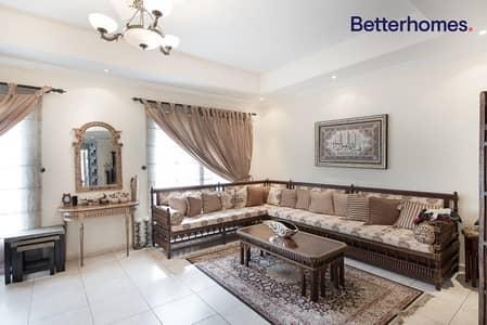 5 Bedroom Villa for Sale in Jumeirah Village Circle (JVC), Dubai - G+2 |Spacious & Large |Corner Unit | VOT