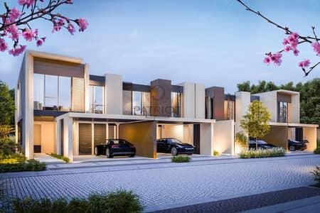 تاون هاوس 4 غرف نوم للبيع في دبي لاند، دبي - Spacious 4 Bed + Maids/ Luxurious Community/Great Payment Plan