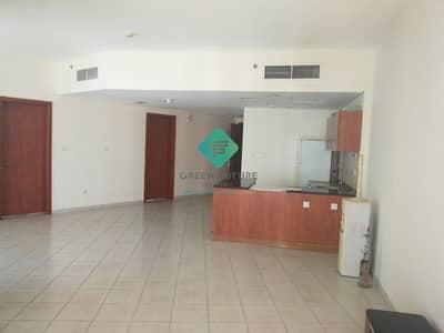 شقة 2 غرفة نوم للايجار في مدينة دبي للإنتاج، دبي - Amazing Unfurnished Unit   Well-Maintained