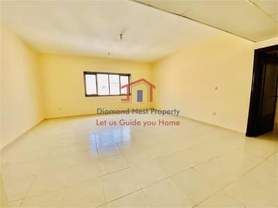 2 Bedroom Apartment for Rent in Al Nahyan, Abu Dhabi - Elegant and Spacious 2 B/R flat in Al Nahyan near Spinneys