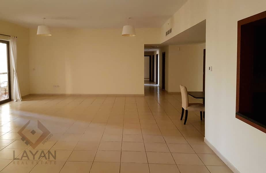 2 Low floor with Partially see view FREE maintenance