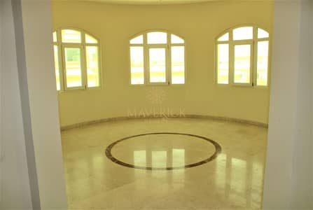 5 Bedroom Villa for Rent in Al Yash, Sharjah - Spacious 5BR Villa   3 Kitchens + Maids/R