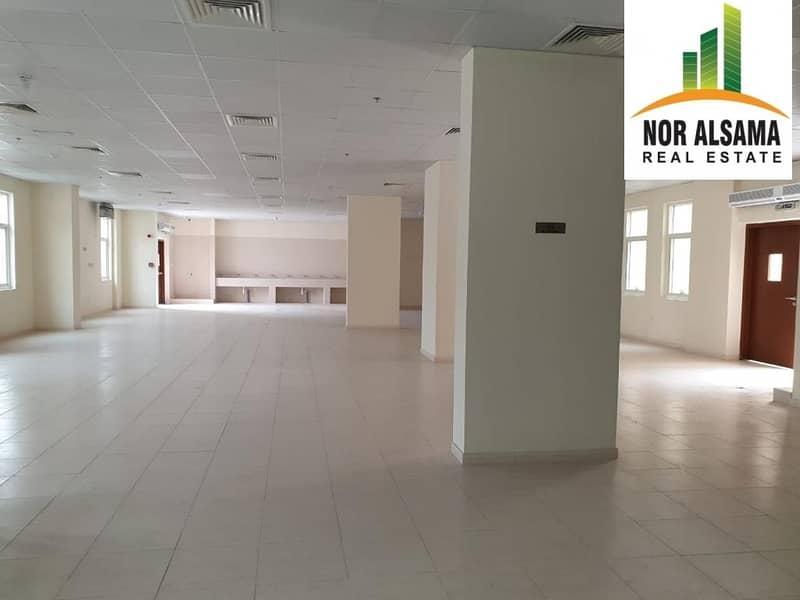 Attractive Price!! In DIC Labour Camp for Rent only in AED 400/- ( all in)