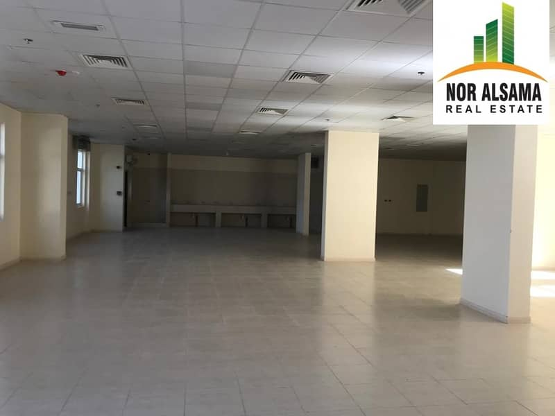 2 Attractive Price!! In DIC Labour Camp for Rent only in AED 400/- ( all in)
