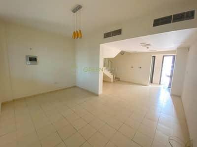 تاون هاوس 4 غرف نوم للايجار في قرية جميرا الدائرية، دبي - Premium Quality Finish Airy 4 B/R+Maids Room Townhouses