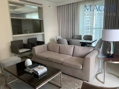 شقة فندقية 2 غرفة نوم للبيع في وسط مدينة دبي، دبي - Stunning  2 BR | FV 2 | Furnished| 01 Series