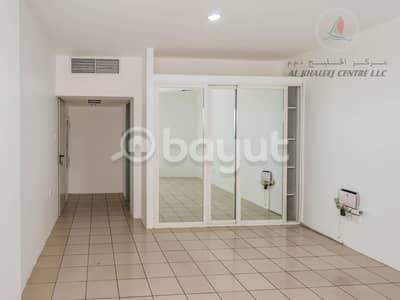 1 Bedroom Apartment for Rent in Bur Dubai, Dubai - SPACIOUS 1-BEDROOM WITH BALCONY   LAST UNIT AVAILABLE