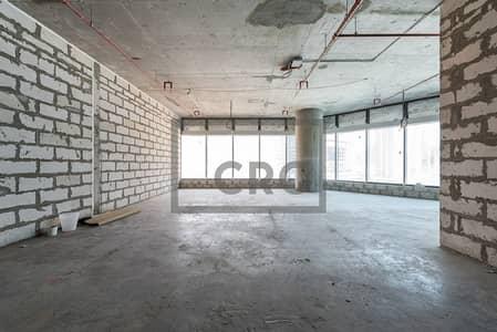 مکتب  للبيع في الخليج التجاري، دبي - The Best Deal | Shell & Core | Exclusive
