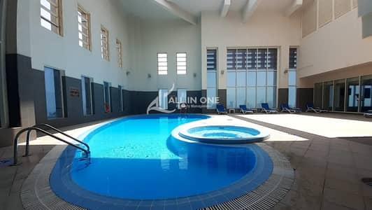 شقة 2 غرفة نوم للايجار في شارع إلكترا، أبوظبي - No Commission! Modern Style 2BR with Facilities!