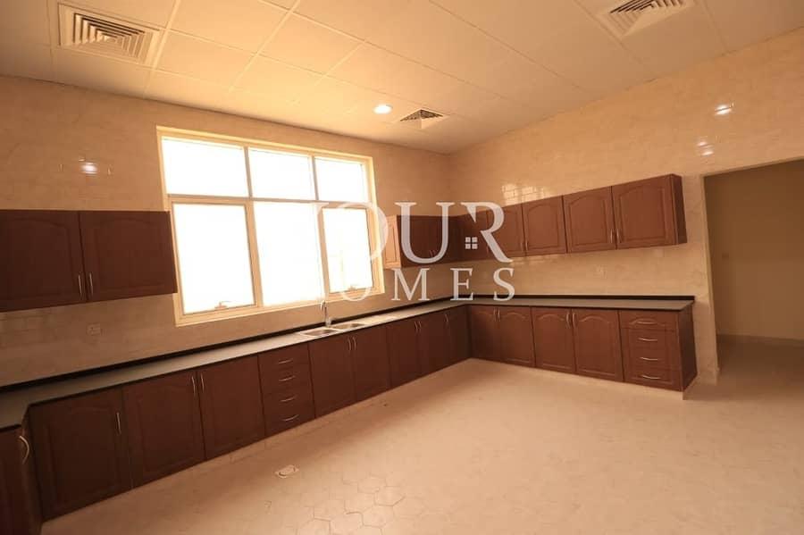 16 EM | 6 Bedroom villa in Nad Al Sheba 3