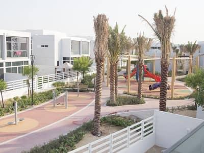 فیلا 4 غرف نوم للبيع في مدن، دبي - PARK FACING| SEMI DETACHED| ARABELLA 2