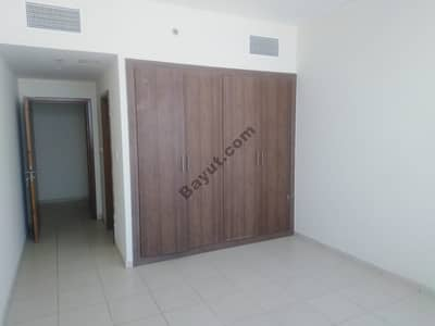 2 BHK for sale in ajman one tower with parking