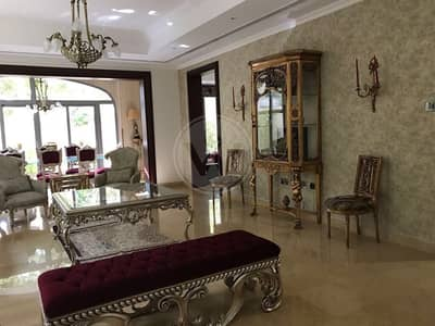 فیلا 3 غرف نوم للايجار في جزيرة السعديات، أبوظبي - Townhouse with extra features and extended garden