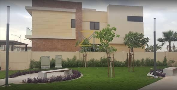 فیلا 4 غرف نوم للبيع في داماك هيلز (أكويا من داماك)، دبي - Ready to Move / Luxurious and Huge 4 Bedroom plus Maid Villa / - Trinity Damac Hills