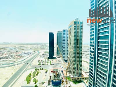 Studio for Rent in Jumeirah Lake Towers (JLT), Dubai - FURNISHED STUDIO IN ICON2 WITHOUT BALCONY
