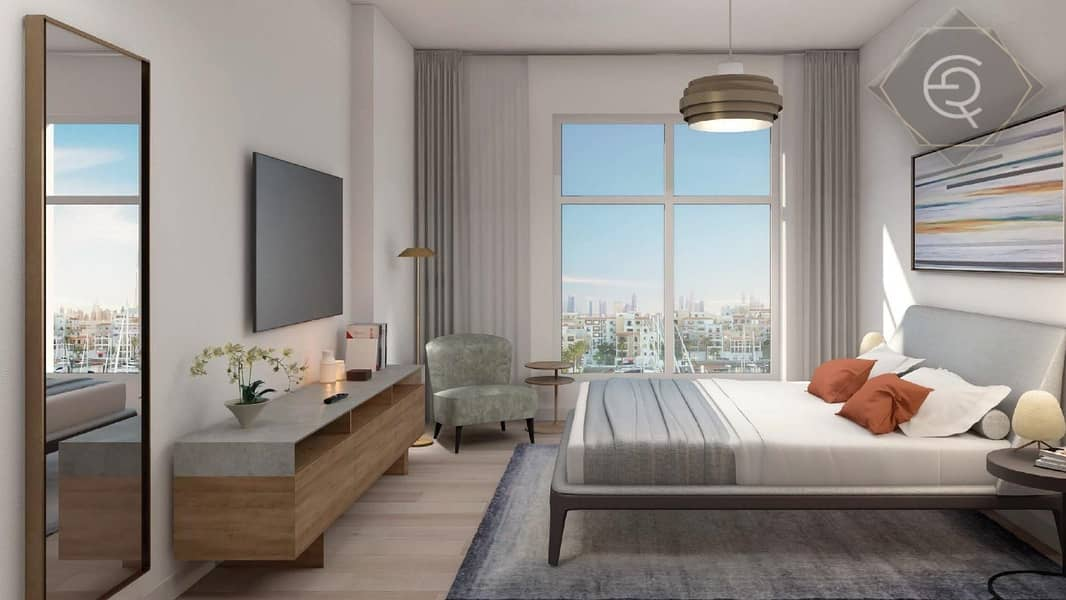 1 BEDROOM FULL SEA-VIEW LA MER WITH DLD WAIVER