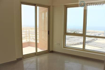 2 Bedroom Flat for Rent in Jumeirah Lake Towers (JLT), Dubai - 2 BR | Huge Balcony | Best Price in JLT