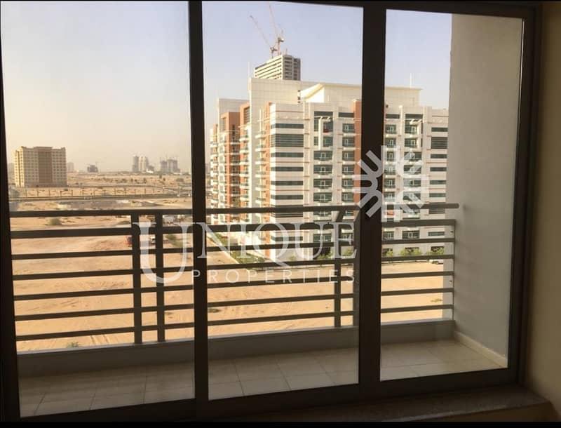 Deal on Desert Sun Tower | Studio | Balcony