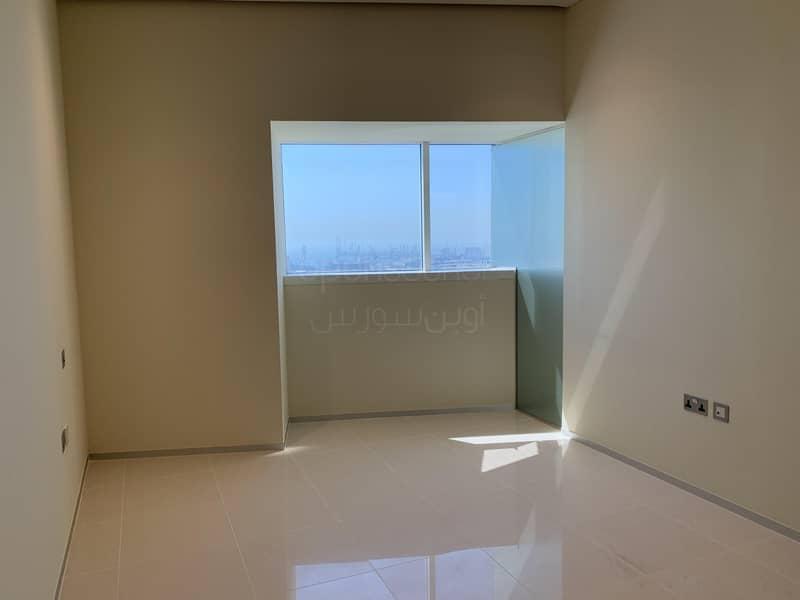 Beautiful Apartment Sea view