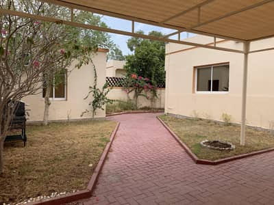 Prime Location,Independent Single storey villa with  Garden in Jumeirah 3