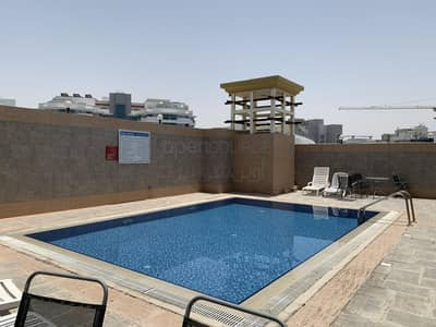 Studio for Rent in Al Barsha, Dubai - Near MOE Metro