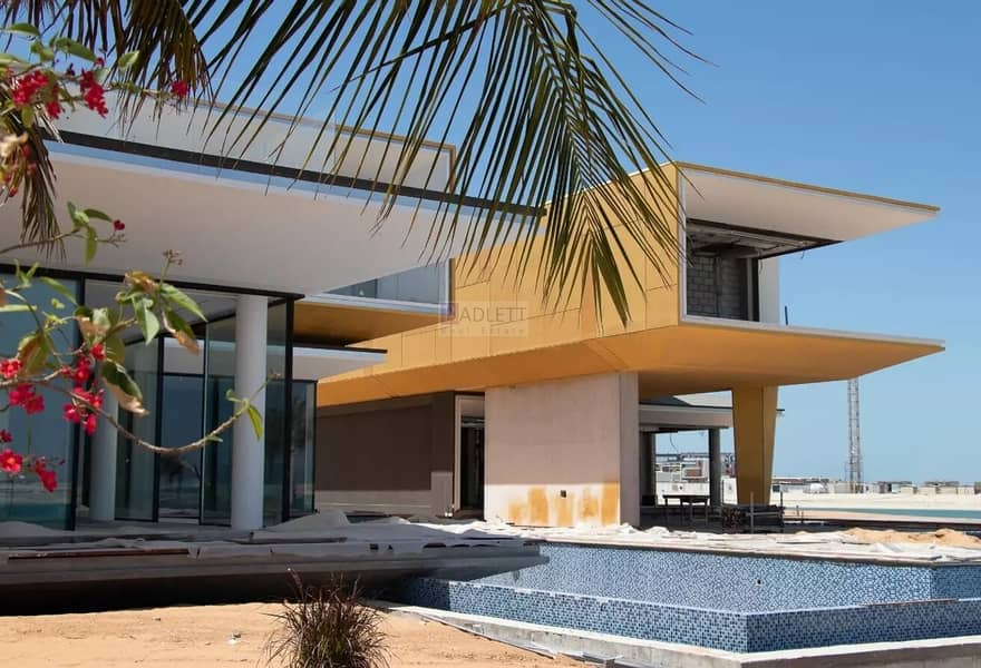 2 Luxurious Beach Villa |Ocean View |Last  Villa Left