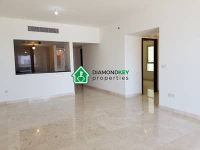 فلیٹ 2 غرفة نوم للايجار في جزيرة الريم، أبوظبي - شقة في مارينا هايتس I مارينا هايتس مارينا سكوير جزيرة الريم 2 غرف 89000 درهم - 4713503