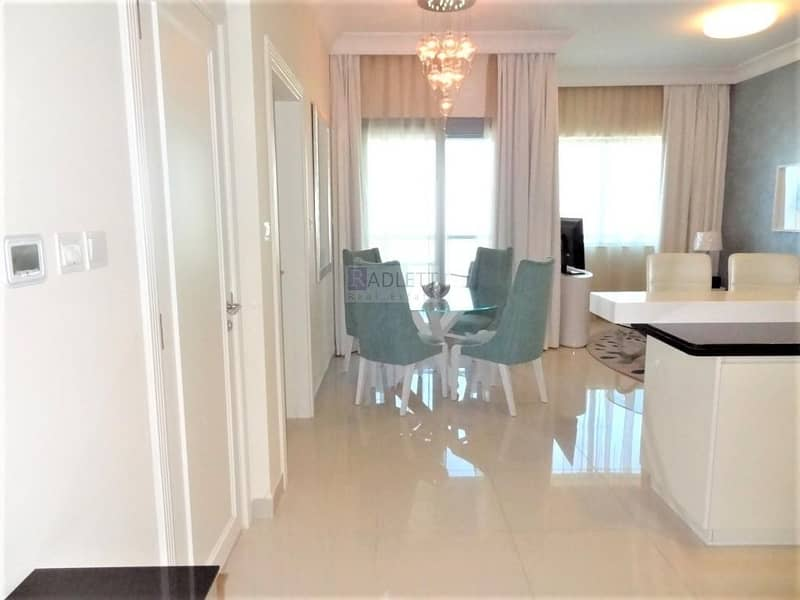 Fully Furnished Elegant Apartment is on Sale
