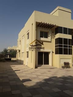 Hot Deal!!! Superb 4BR + 2Halls @ Bawabat Al Sharq Baniyas