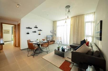 شقة 2 غرفة نوم للبيع في مدن، دبي - No commission   100% DLD Fee waiver   6 years payment plan