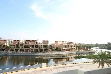 فلیٹ 3 غرف نوم للبيع في تلال الجميرا، دبي - Lake View | 3 bed Duplex | Price to Sell