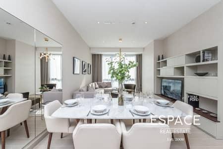 شقة 1 غرفة نوم للبيع في دبي مارينا، دبي - High-end Finishing | Brand New | 1 Bed