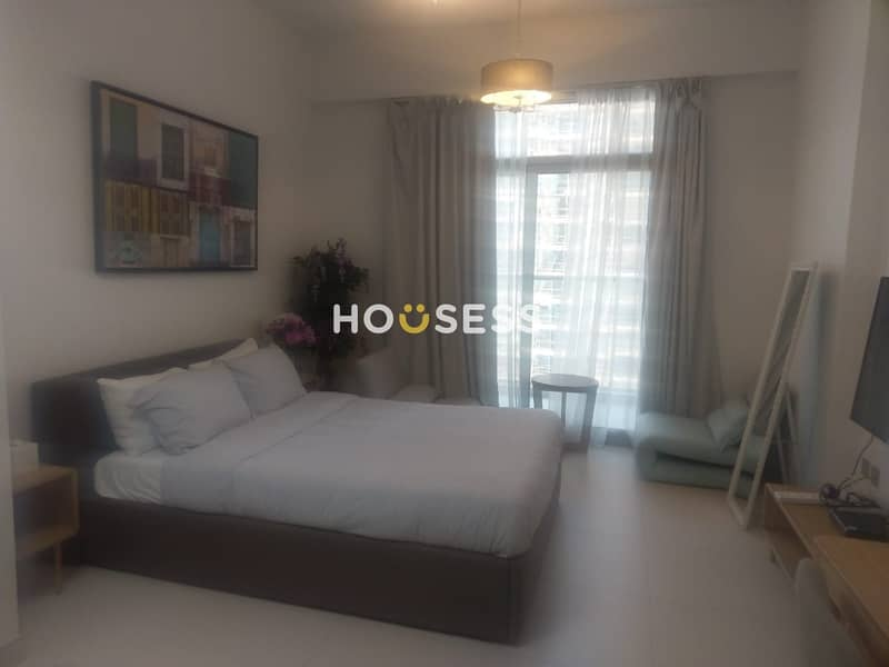 STUDIO APARTMENT FULLY FURNISHED NEAR TO METRO