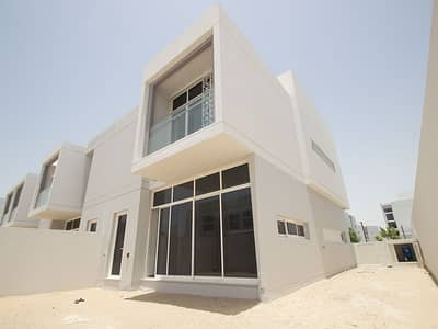 3 Bedroom Villa for Sale in Mudon, Dubai - Large plot  Type A | Single row | Arabella 2