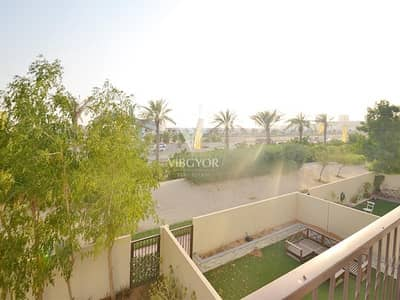 3 Bedroom Townhouse for Sale in Reem, Dubai - Investor's Deal in Reem | Single Row | Type 3M