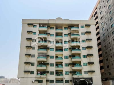 2 Bedroom Apartment for Rent in Al Rashidiya, Ajman - Naadhi Building