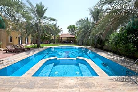 Luxury Villa    Resort Style Pool    Gym