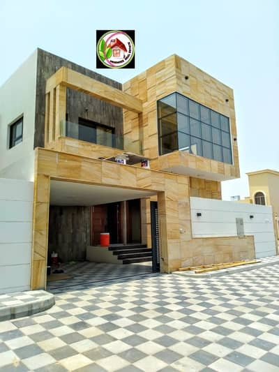 To the owners of Al-Zouq Al-Rafeea, a villa equipped with the best materials directly from the owner
