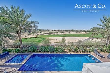 فیلا 6 غرف نوم للبيع في المرابع العربية، دبي - Type 13 | Terra Nova | Golf Course Views