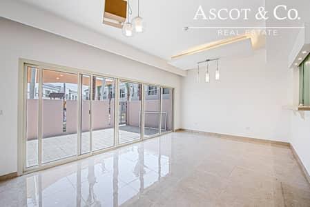 فیلا 2 غرفة نوم للبيع في عقارات جميرا للجولف، دبي - Brand New | 2BR TH | Andalus | Park View