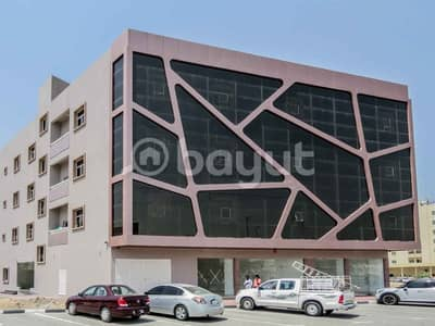 2 Bedroom Flat for Rent in Al Rawda, Ajman - Al Asriyah Building