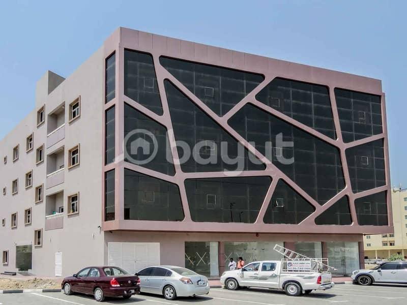 Al Asriyah Building