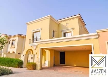 فیلا 4 غرف نوم للبيع في المرابع العربية 2، دبي - B