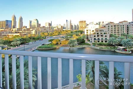 Studio | Canal View | All Bills Included