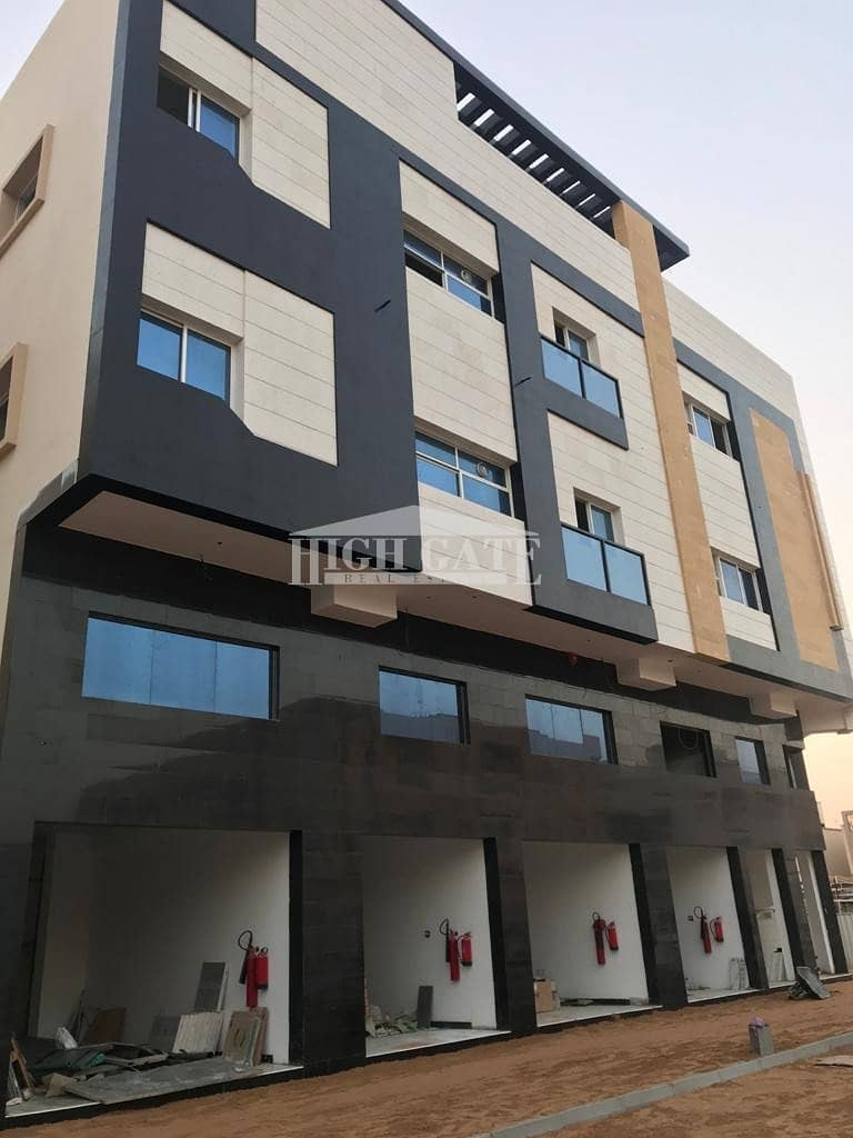 GREAT INVESTMENT!!  G + 2 building Mowaihat-03