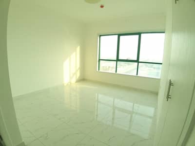 3 Bedroom Apartment for Rent in Muwailih Commercial, Sharjah - Like brand new 3bhk with balcony, parking, wardrobe open view bedrooms in muwaileh school area