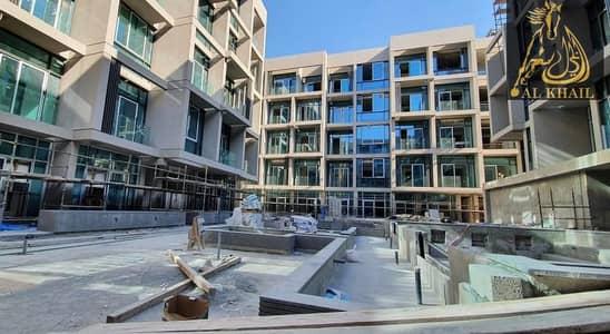 شقة 2 غرفة نوم للبيع في قرية جميرا الدائرية، دبي - Fully Furnished Designer Suites 2 Br Guaranteed Roi